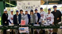 DB&B Wins UWCNY Kickoff Cookoff in Appetizer Category